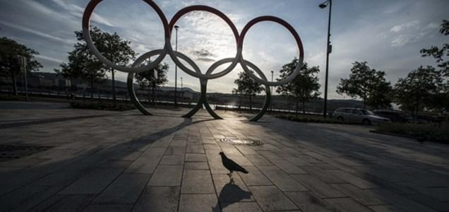 olimpiakave
