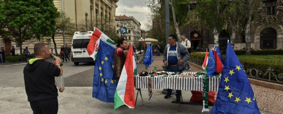 Vonulj be EU, gyere be migráns!