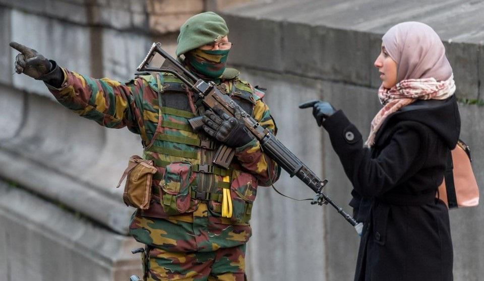 Regisztrált terroristák