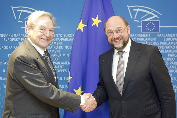 Kié Brüsszel?