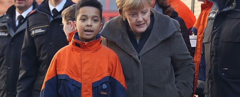 <> on November 14, 2016 in Berlin, Germany.