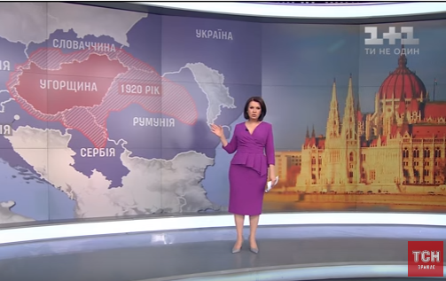 Rettegj ukrán, jön a magyar!