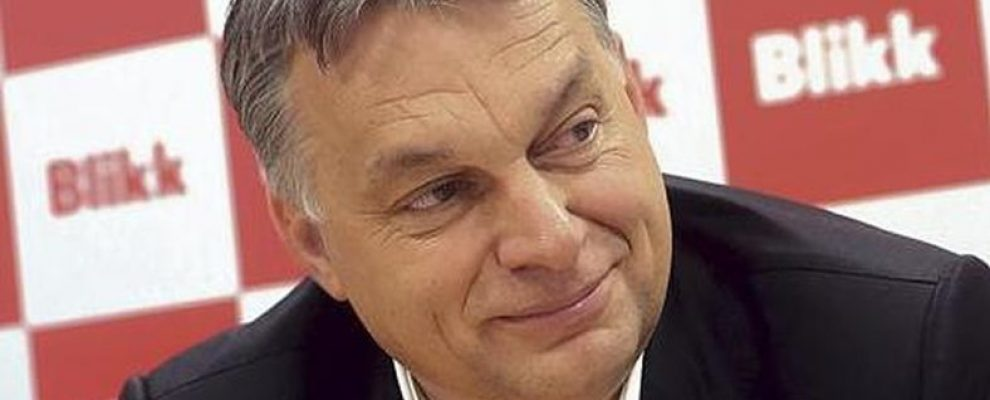 Hol nyaral Orbán?