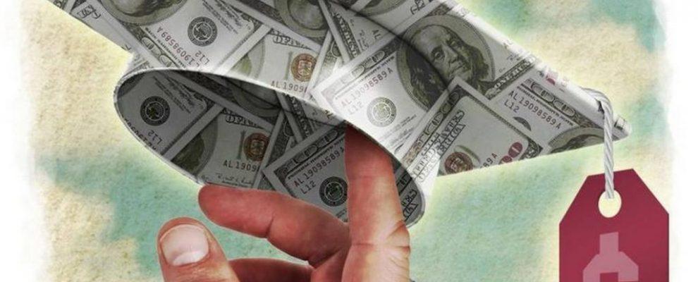 kaveGrad money